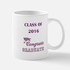 2016 PURPLE Mug