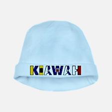 Kiawah baby hat