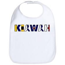 Kiawah Bib