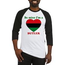 Butler, Valentine's Day Baseball Jersey