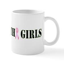 Support the Girls Mug