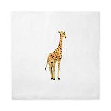 Giraffe Queen Duvet Covers
