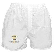 TACKLE GUARD Boxer Shorts
