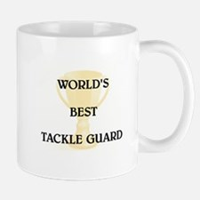 TACKLE GUARD Mug