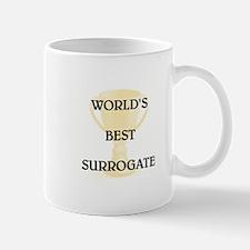 SURROGATE Mug