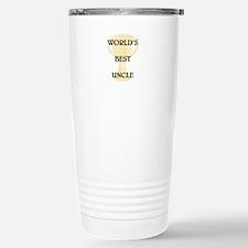UNCLE Travel Mug