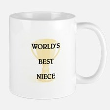 NIECE Mug