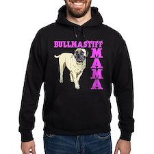 BULLMASTIFF MAMA Hoody