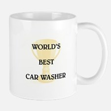 CAR WASHER Mug