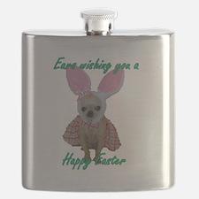Tallulah Barkhead Easter 2015 Flask
