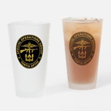 SOG - Tertia Optio Drinking Glass