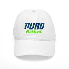 Puro Futbol Baseball Cap
