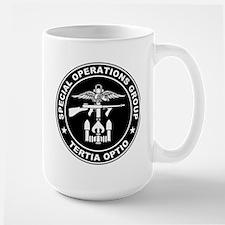 SOG - Tertia Optio (BW) Mug