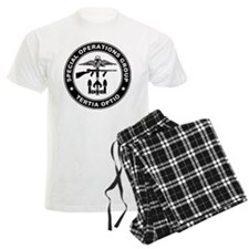 SOG - Tertia Optio (B) Pajamas