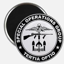 SOG - Tertia Optio (B) Magnet