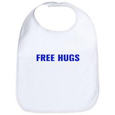 Free Hugs-Akz blue 500 Bib