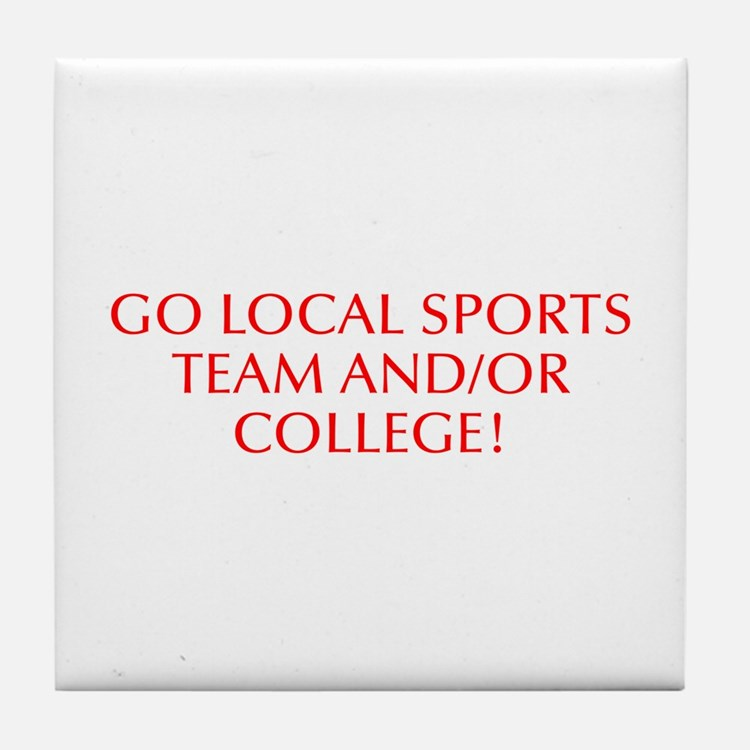 Go local sports team and or college-Opt red 550 Ti