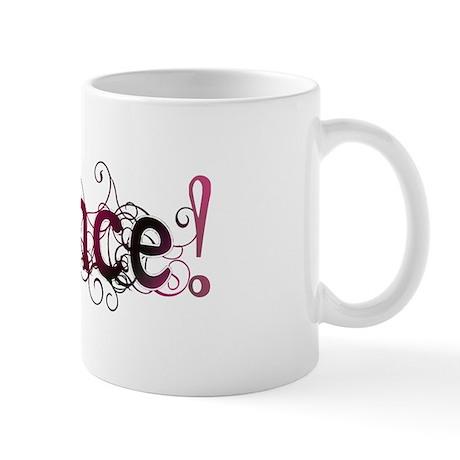 Design #556 Mug