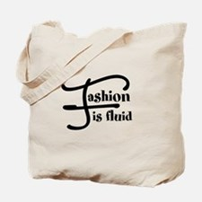 Fun Fashion Tote Bag