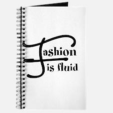 Fun Fashion Journal