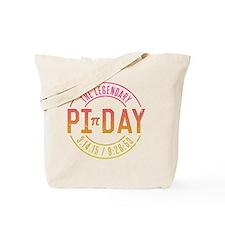 Legendary Pi Day Tote Bag