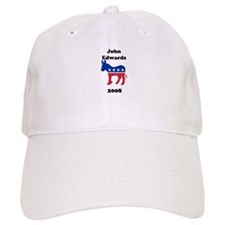 John Edwards Baseball Cap