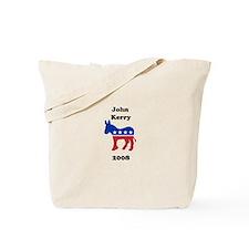 John Kerry Tote Bag