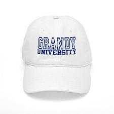 GRANDY University Baseball Cap