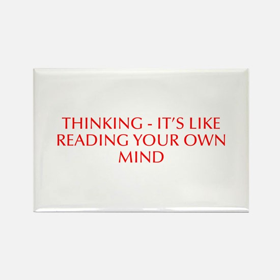 Thinking it s like reading your own mind-Opt red 5