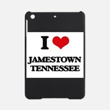 I love Jamestown Tennessee iPad Mini Case