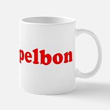 Mrs. Papelbon Mug