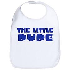 The Little Dude Bib
