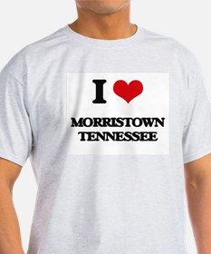 I love Morristown Tennessee T-Shirt
