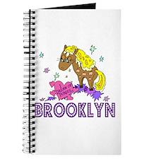 I Dream of Ponies Brooklyn Journal