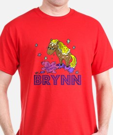 I Dream of Ponies Brynn T-Shirt