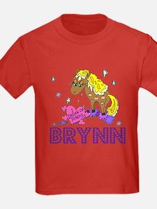 I Dream of Ponies Brynn T