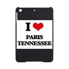 I love Paris Tennessee iPad Mini Case