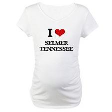 I love Selmer Tennessee Shirt