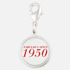 FABULOUS SINCE 1950-Bod red 300 Charms