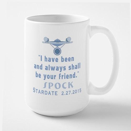 Spock Mugs