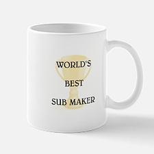 SUB MAKER Mug