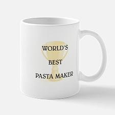 PASTA MAKER Mug