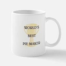 PIE MAKER Mug