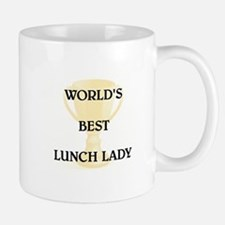LUNCH LADY Mug