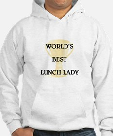 LUNCH LADY Hoodie