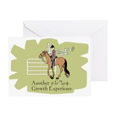 Growth Experience Greeting Card