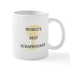 SCRAPBOOKER Mug