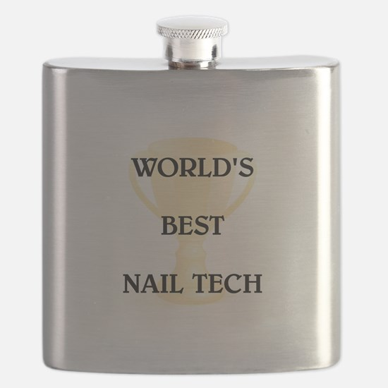 NAIL TECH Flask