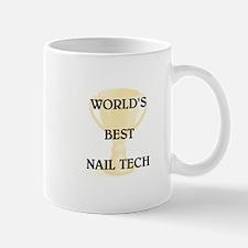 NAIL TECH Mug