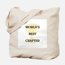 CRAFTER Tote Bag